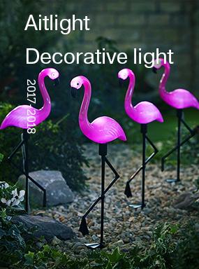 Solar Decorative light Catalog