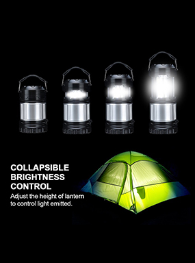 Solar Emergency Light Catalog
