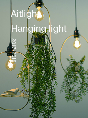 Solar Hanging Light Catalog