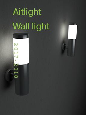 Solar Wall Light Catalog